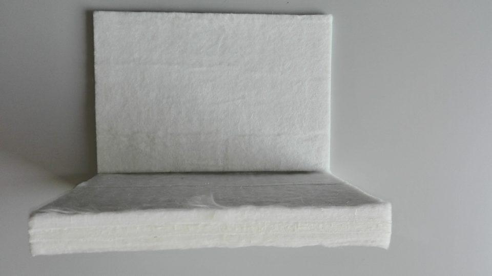 aerogel matte zur daemmung von wand,decke und boden