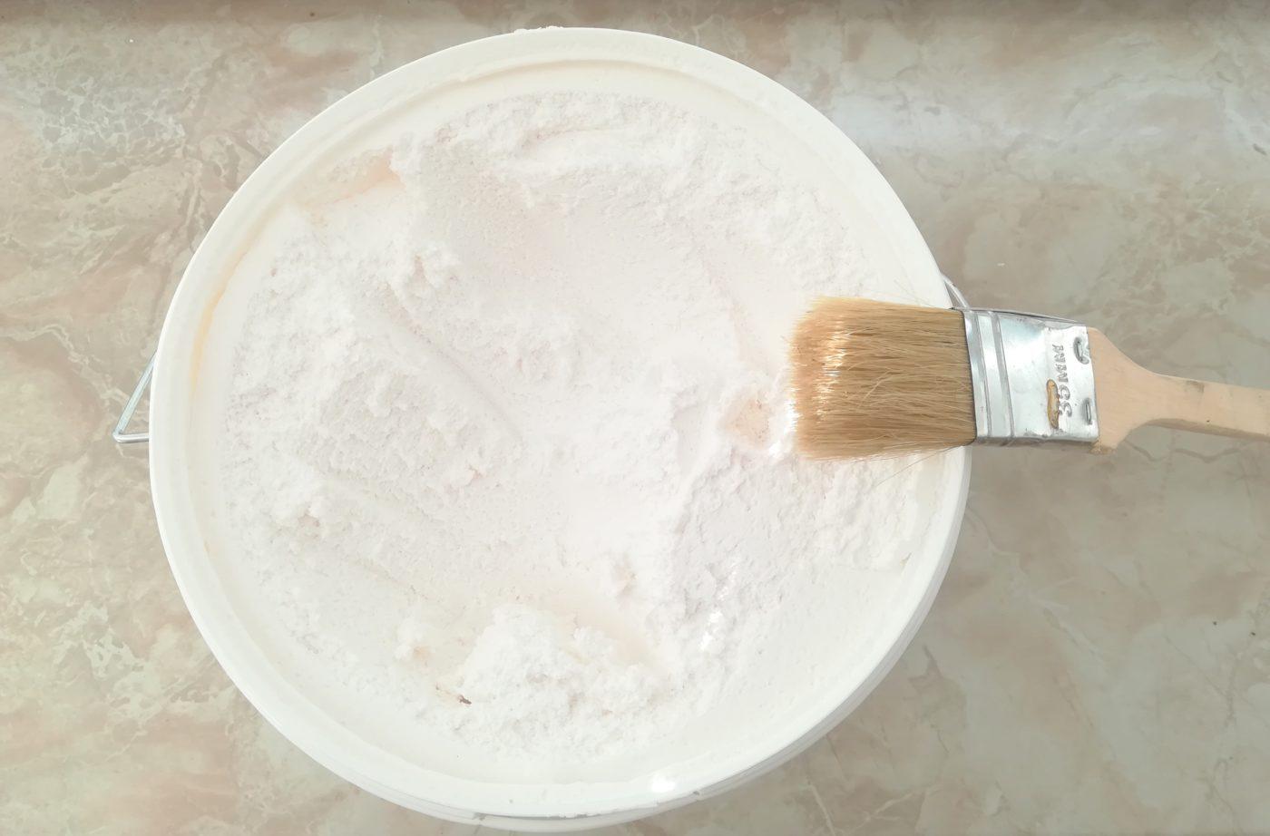 thermopaste gegen schimmel