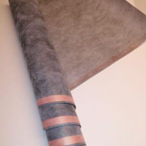 reboheat-heizfolie mit carbon fuer heizung an wand decke und boden